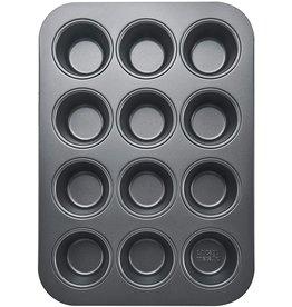 Chicago Metallic Chicago Metallic Muffin Pan, 12-Cup