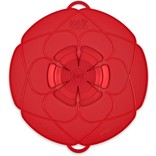 Final Touch Final Touch Boil Guard 29.5cm, Red