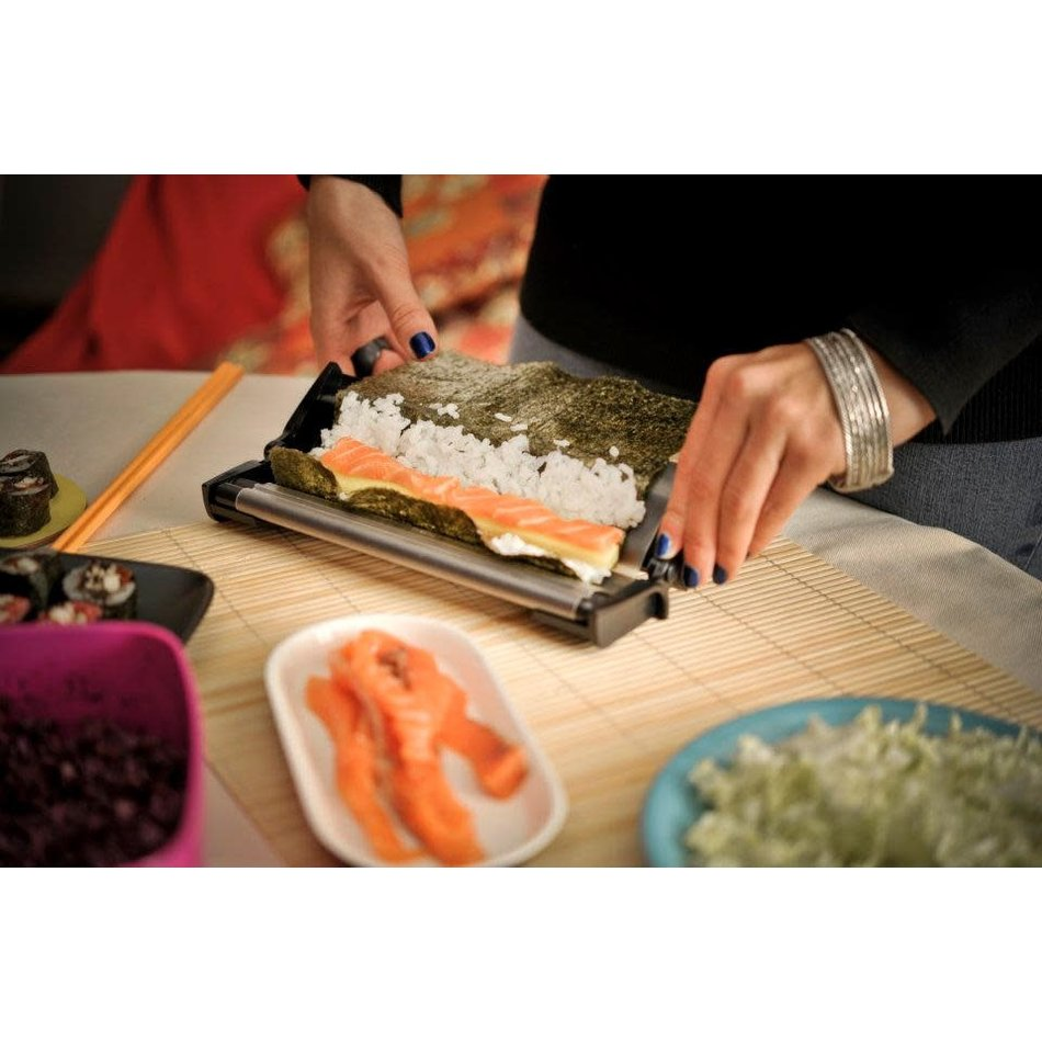 Easy Sushi