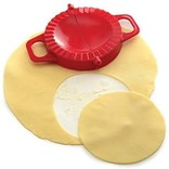 Large Dough/Dumpling Press