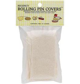Regency Regency Rolling Pin Covers, Set of 2