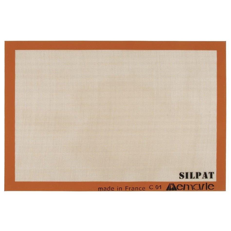 """Silpat Non Stick Baking Mat, 13""""x18"""""""
