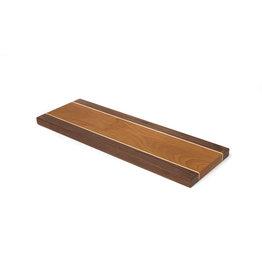 "Emerson Pringle Cherry Valley Cheese Board, 6""x18"""