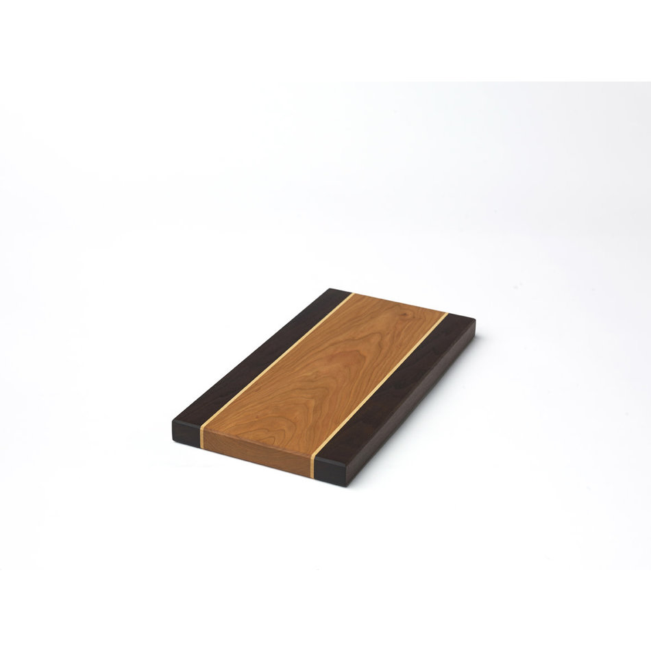 "Emerson Pringle Cherry Valley Cheese Board, 6""x12"""