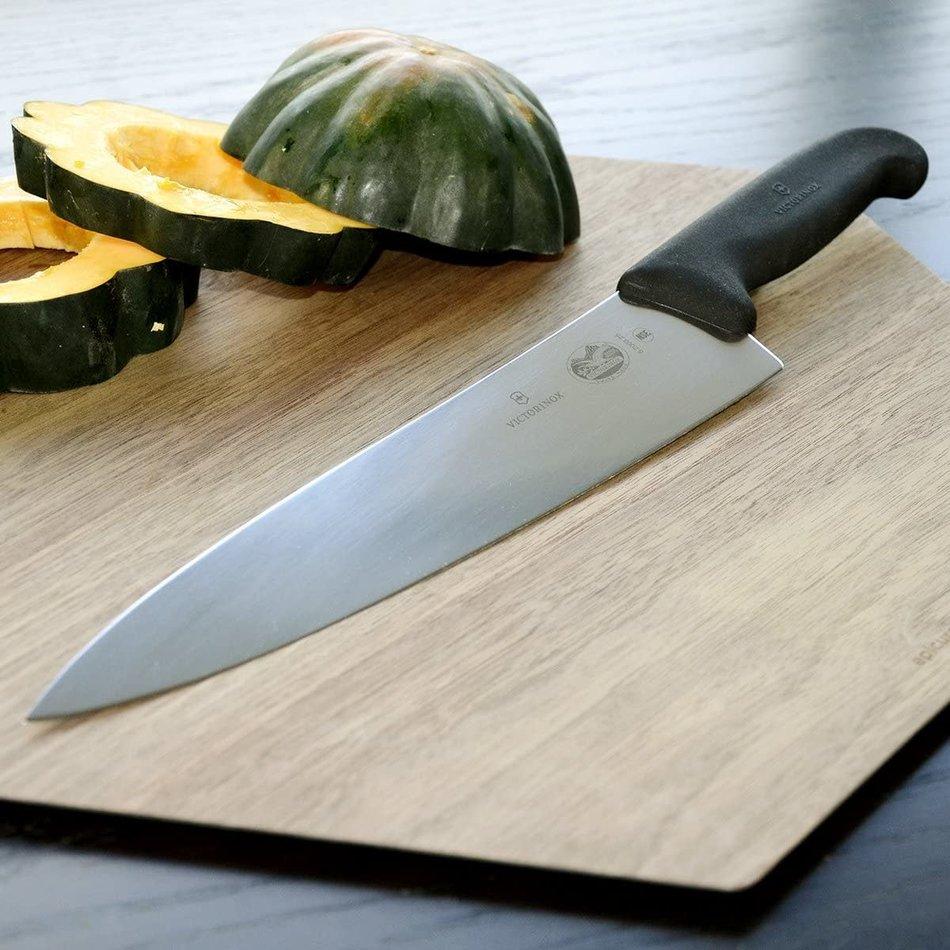 "Victorinox Victorinox Fibrox Chef's Knife, 10"""