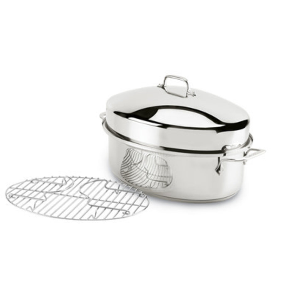 All Clad All Clad Oval Roaster