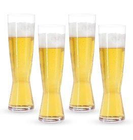 Spiegelau Spiegelau Pilsner Glasses, Set of 4
