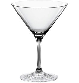 Spiegelau Spiegelau Cocktail/Martini Glass, Set of 4