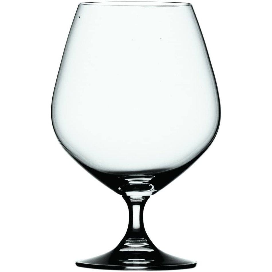 Spiegelau Spiegelau Brandy, Set of 4