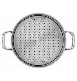 Scanpan Scanpan TechnIQ Bistro Steamer Insert