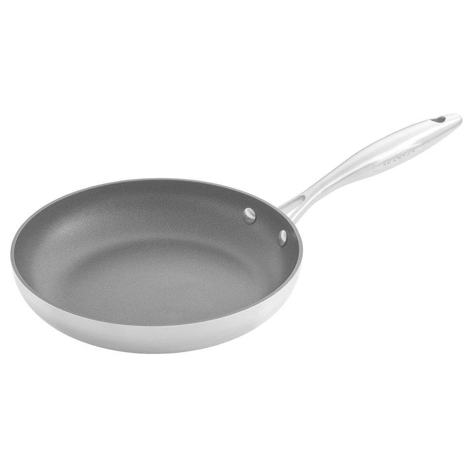 """Scanpan Scanpan CTX Non-Stick Fry Pan, 9.5"""""""