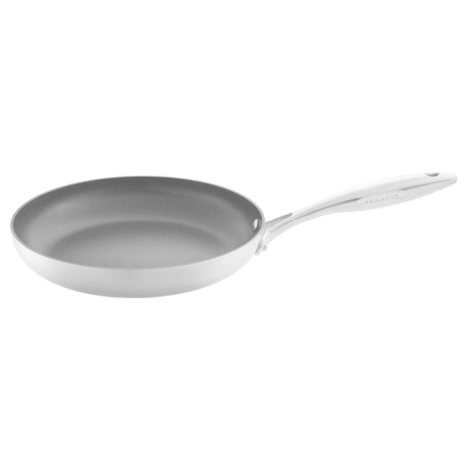 """Scanpan Scanpan CTX Non-Stick Fry Pan, 10.25"""""""