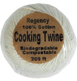Regency Regency Cooking Twine, 200' Ball