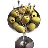 Prodyne Prodyne Stainless Steel Martini Picks