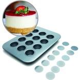 Fox Run Mini Cheesecake Pan