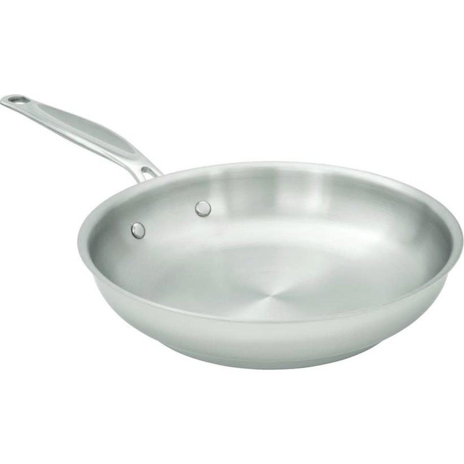 "Meyer Meyer Confederation Fry Pan, 9.5"""