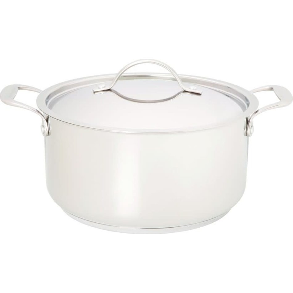 Meyer Meyer Confederation Covered Dutch Oven, 6.5L