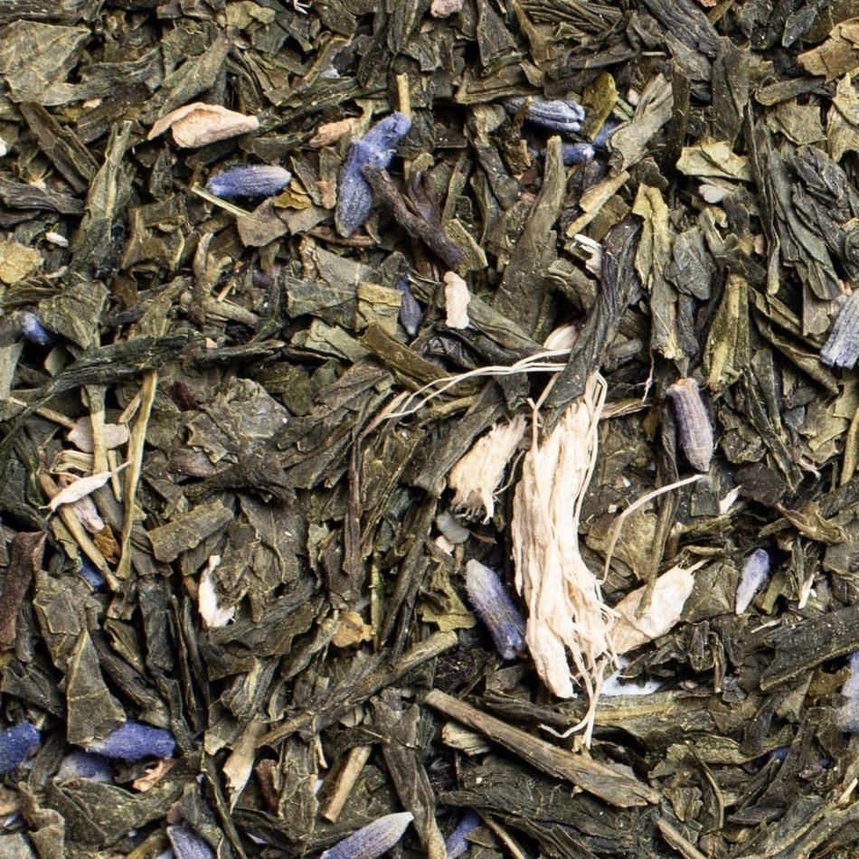 Pluck Pluck Tea, Prince Edward Lavender