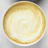 Pluck Pluck Tea, Harvest Gold Latte Blend