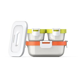 ZOKU Zoku Neat Stack, 7pc