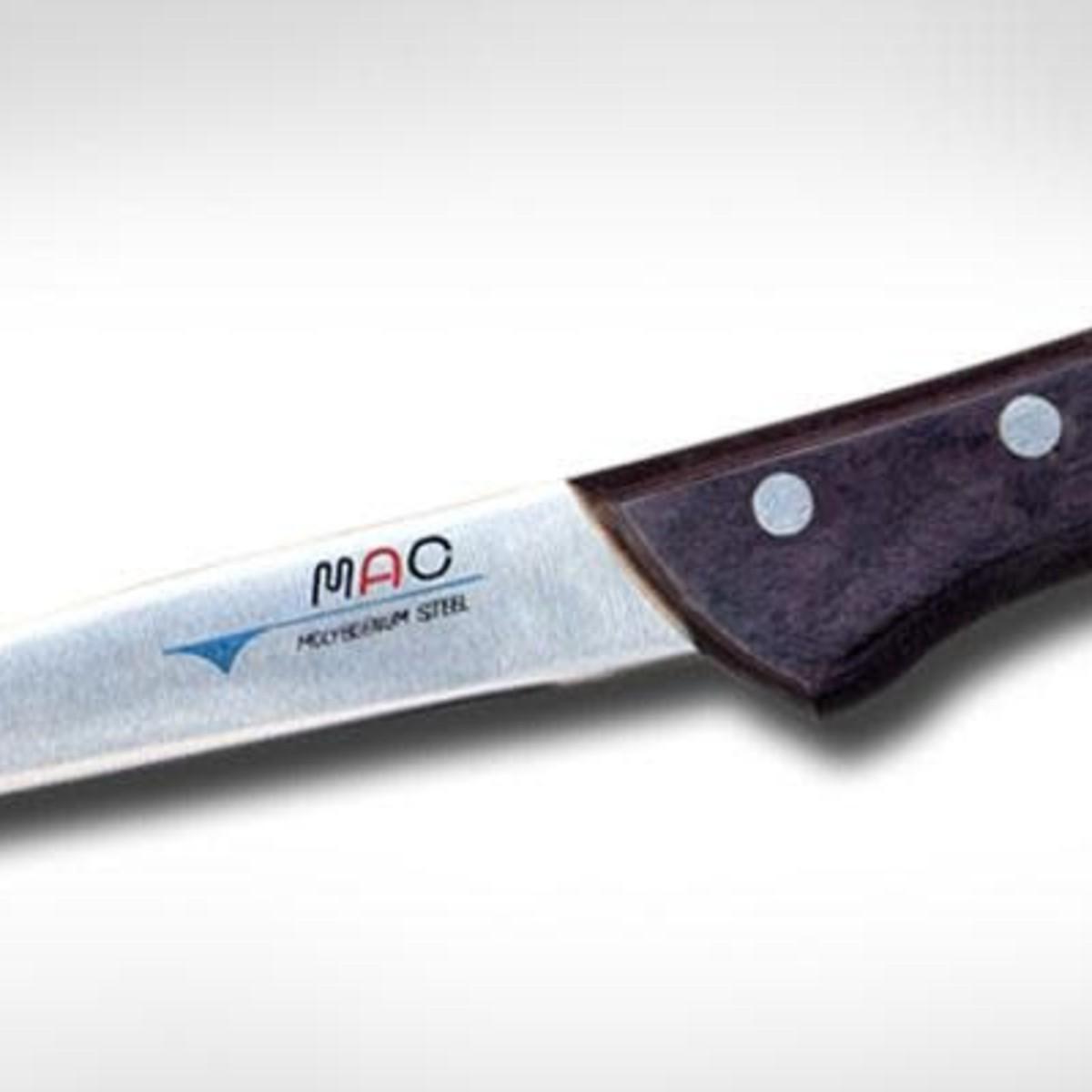 "MAC MAC Chef Series, Boning/Fillet Knife, 6"""