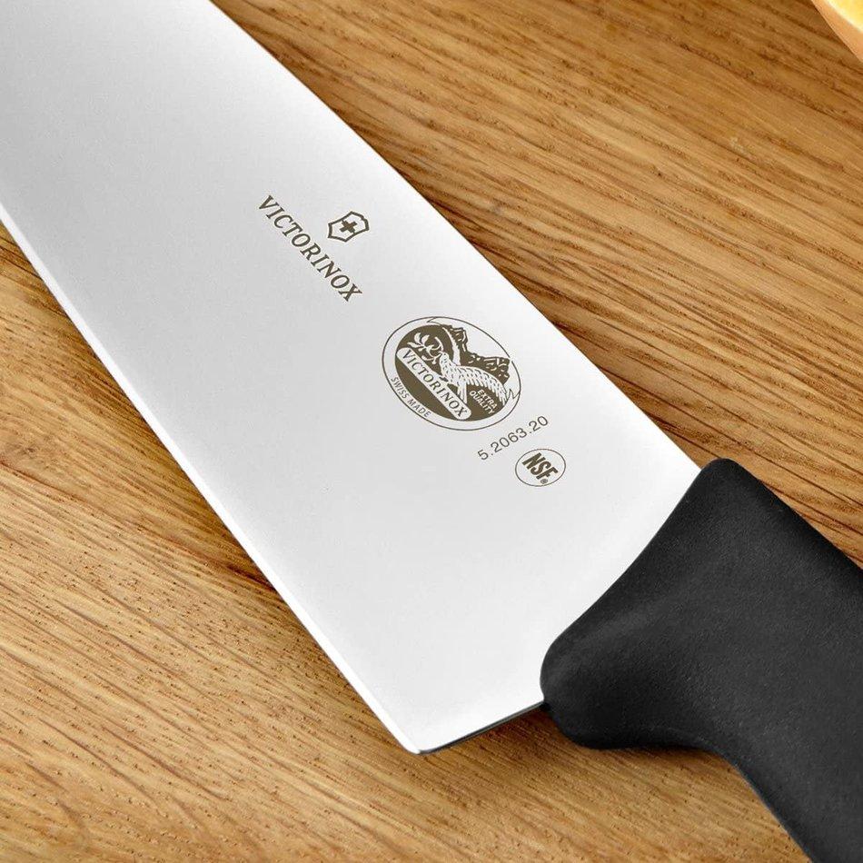 "Victorinox Victorinox Fibrox Chef's Knife, 8"""