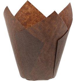 Regency Tulip Baking Cups, package of 12