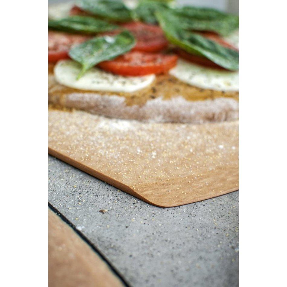 """Epicurean Epicurean Pizza Peel, Natural 23""""x14"""""""