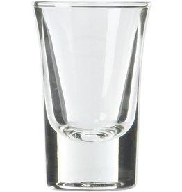 Trudeau Dublino Shot Glass, Box of 6