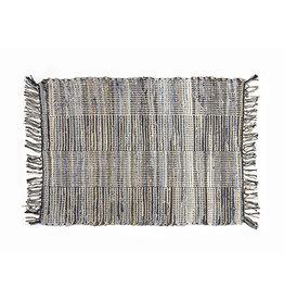 Monterey Woven Rug, Multi