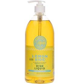 Lemon Aide, Lemon Dish Liquid