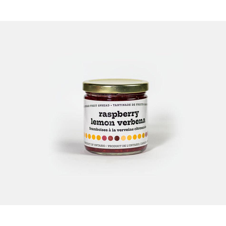 County Fare, Raspberry Lemon Verbena Jam