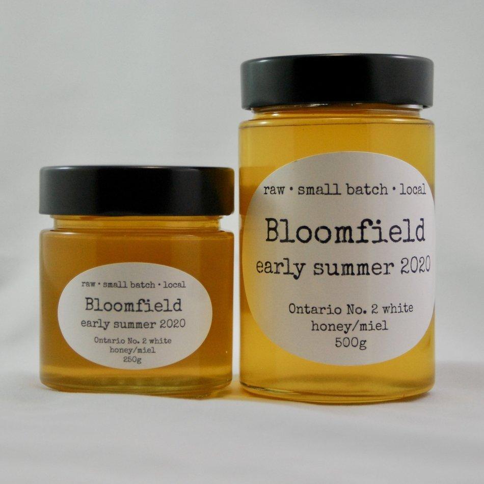 PEC Honey Bloomfield, 500 g