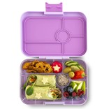Yumbox Yumbox Tapas 5 Compartment Lila Purple