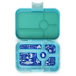 Yumbox Yumbox Tapas 5 Compartment Antibes Blue