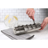 RSVP Endurance 18/8 Ice Cube Tray