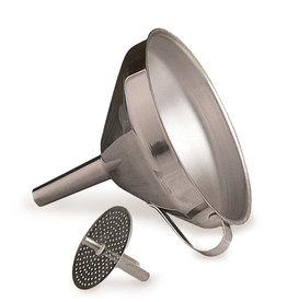 RSVP Endurance Stainless Steel Funnel