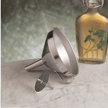 RSVP Endurance Stainless Steel Funnel