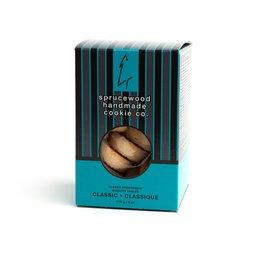 Sprucewood Handmade Cookie Co. Classic Vanilla
