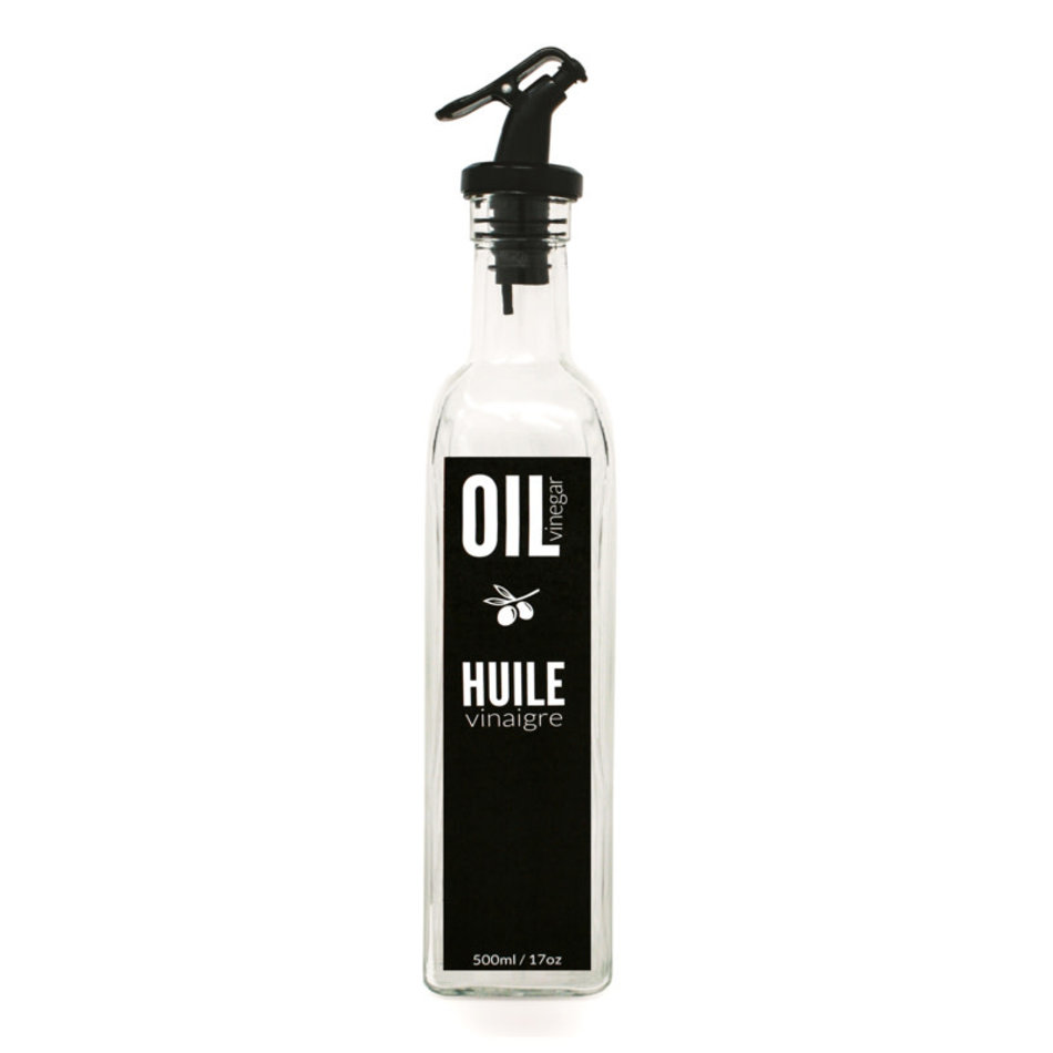 Danesco Oil/Vinegar Bottle