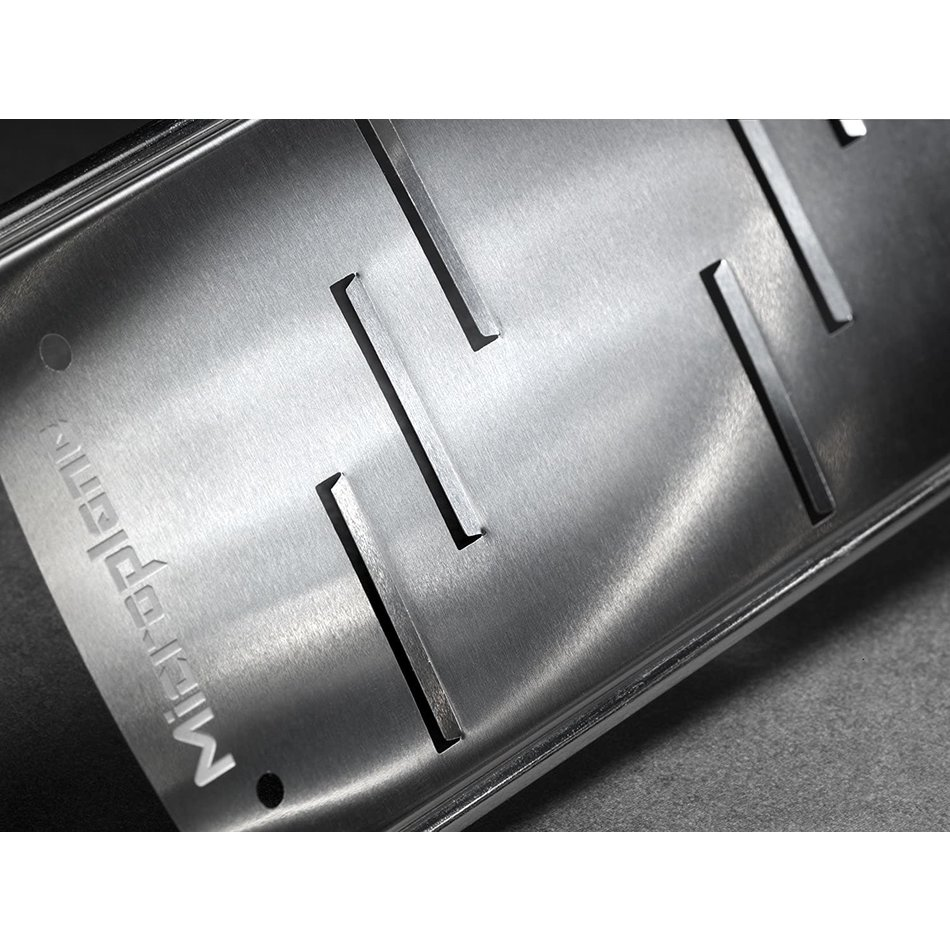 Microplane Microplane Large Shaver, Stainless