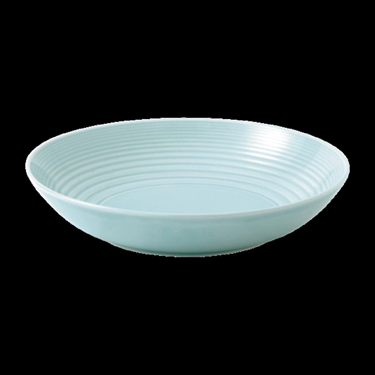Royal Doulton Gordon Ramsay Maze Pasta Bowls, Blue, set of 4