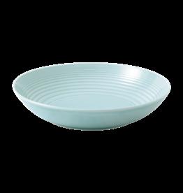 Royal Doulton Gordon Ramsay Maze Pasta Bowl, Blue