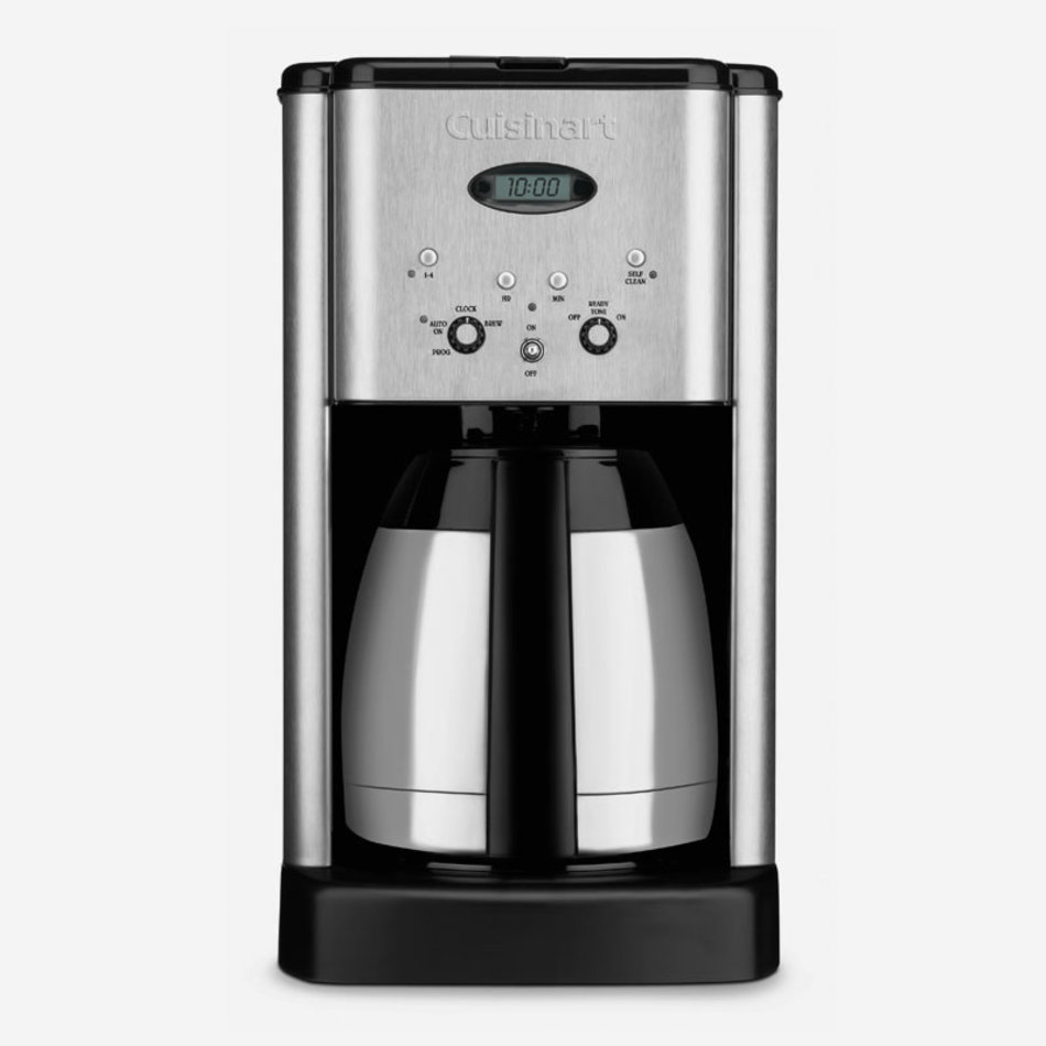 Cuisinart Cuisinart Brew Central® Thermal 10-Cup Programmable Coffeemaker