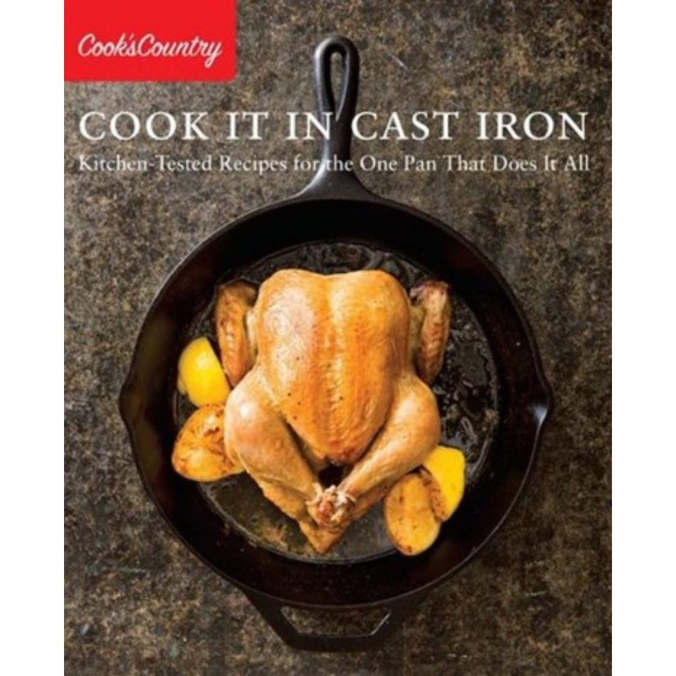 Cook it in Cast Iron, Cook's Country