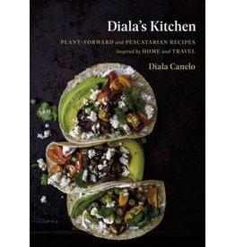 Diala's Kitchen, Diala Canelo