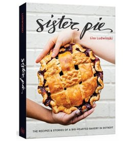 Sister PIe, Lisa Ludwinski