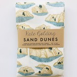 Kate Golding Tea Towel, Sand Dunes
