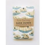 Kate Golding Tea Towel, Sand Dunes