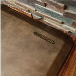 Wellness Mats Wellness Mat, Linen, 3'x2', Burnished Copper
